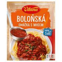 Boloňská omáčka s mäsom 75 g