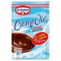 Puding Créme Olé čokoláda 56 g