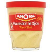 Dijonská horčica ostrá 150 g