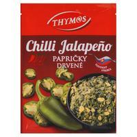 Chilli Jalapeno papričky drvené 8 g