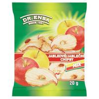 Jablkové chipsy mix 20 g