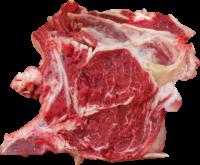 Hovädzí roštenec vysoký s kosťou - býk
