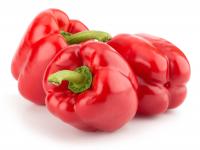 Paprika zeleninová červená California
