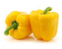 Paprika zeleninová žltá
