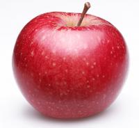 Jablká Evelína klubové ukladané