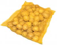 Zemiaky konzumné žlté skoré prané