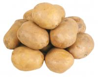 Zemiaky konzumné žlté neskoré prané