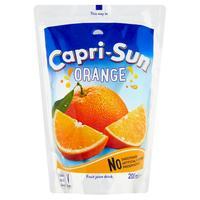 Capri-sonne orange 200 ml