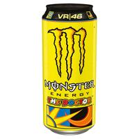 Monster energy the doctor 0,5 l