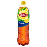 Ľadový čaj Lipton citrón 1,5 l