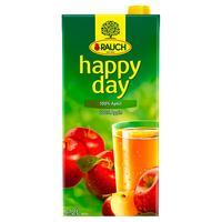 Happy day 100 % jablko