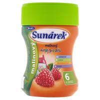 Sunárek detský rozpustný nápoj malinový 200 g