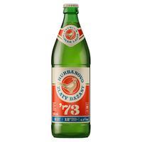 Zlatý Bažant ''73 fľaša 0,5 l