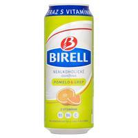 Birell Pomelo & Grep radler plechovka 0,5 l