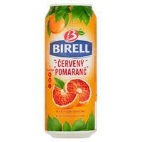 Radler Biller červený pomaranč 0,5 l plech
