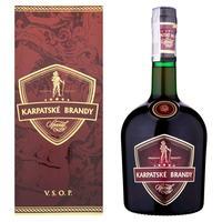 Karpatské brandy Špeciál 40 % 0,7 l