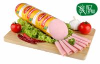 Junior saláma premium 40 % mäsa