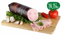 Šunková saláma údená 55 % mäsa