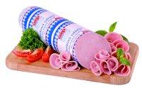 Šunková saláma COOP 55 % mäsa