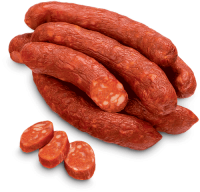 Gazdovská klobása 97 % mäsa