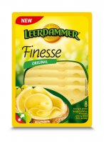 Leerdammer original Finesse plátky 80 g