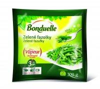 Zelené fazulky krájané 300 g