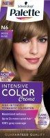 Palette Intensive Color Creme N6, stredneplavý
