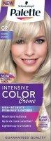 Palette Intensive Color Creme C9, striebristoplavý