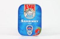 Sardinky pikant 115 g