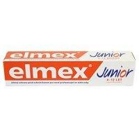 Elmex Junior 6 - 12 rokov  75 ml