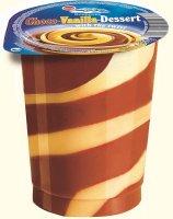 Dezert čokoláda&vanilka 150 g