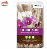 Substrát Orchidea gramoflor 5 l
