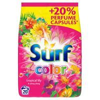 Surf color tropical lily 20PD 1,3 kg
