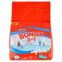 Bonux 3in1 Polar Ice Fresh for Whites 20PD 1,5k g