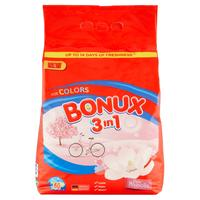 Bonux 3in1 Pure Magnolia for Colors 60PD 4,5 kg