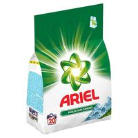 Ariel Mountain Spring 20 PD 1,5 kg