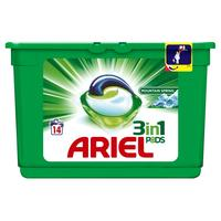 Ariel 3 in 1 Mountain spring 14 PD 14 ks