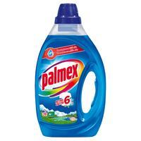 Palmex gél horská vôňa 20PD 1 l