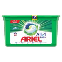 Ariel gélové kapsuly Mountain Spring 33PD 33 ks