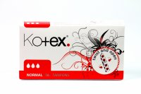 Kotex Normal 16 ks
