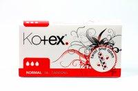 Kotex Normal 16 ks
