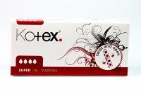 Kotex Super 16 ks