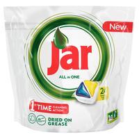Jar all in one kapsule do umývačky riadu 24 ks
