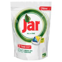 Jar all in one žlté 48 ks