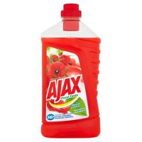 Ajax APC Floral Fiesta Red Flowers 1 l