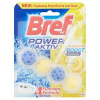 Bref power aktiv lemon 50 g