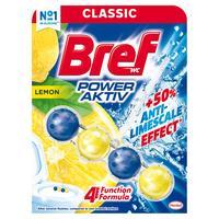 Bref power aktiv lemon 50 g