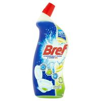 Bref Hygiene WC gél Lemonitta Power 700 ml