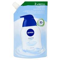 Nivea Creme Soft NN tekuté mydlo 500 ml