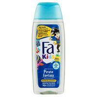 Fa Kids modrý 250 ml